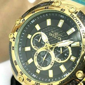 Invicta 28658 Men's Watch Speedway Chronograph